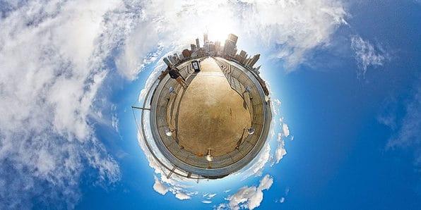 Unity VR Development: 360° Photos Experience