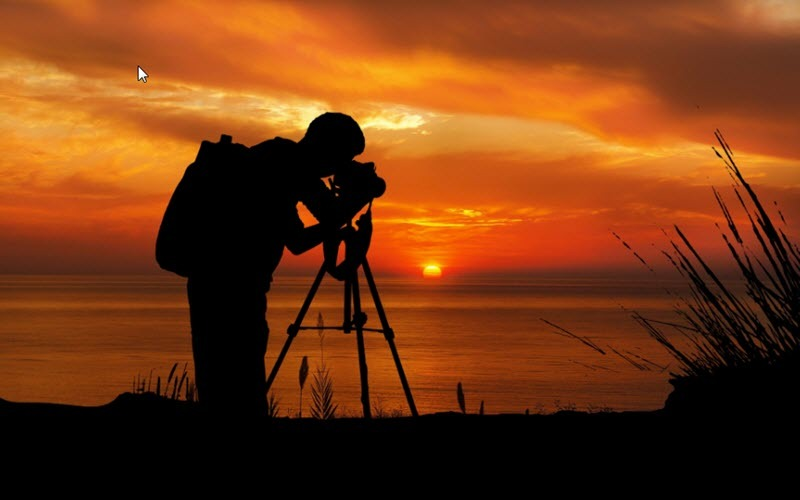 20 Stunning Silhouette Photography Shots - designrfix.com