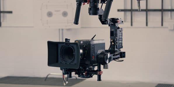 Film Cinematographer Fundamentals
