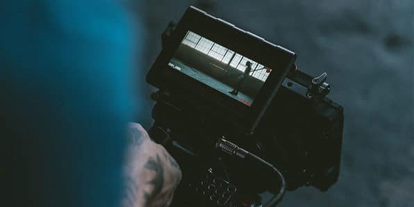 So You've Always Wanted to Become a Commercial Film Director?