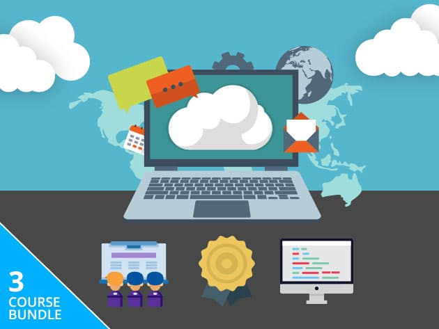 The Essential Salesforce Certification Training Bundle