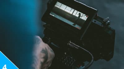 Film Director Essentials Bundle