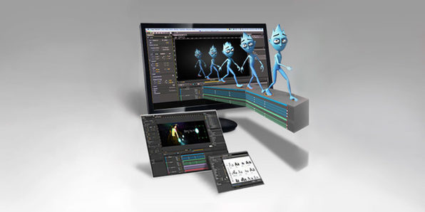 Animation Master Package