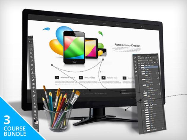 Creator's Multimedia & Design Super Bundle