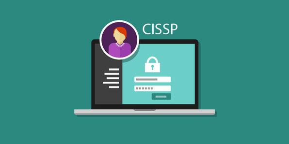 شهادة أمن نظم المعلومات المهنية