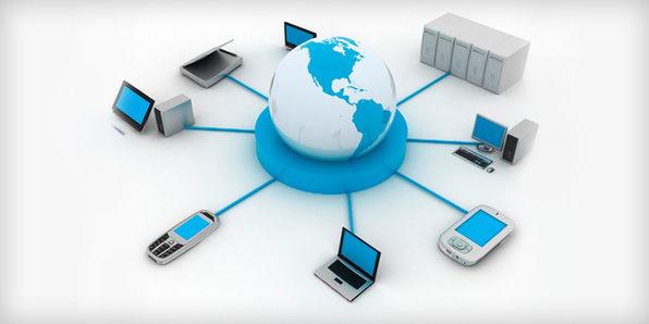 شبكات من الصفر إلى التنفيذ المتقدم
