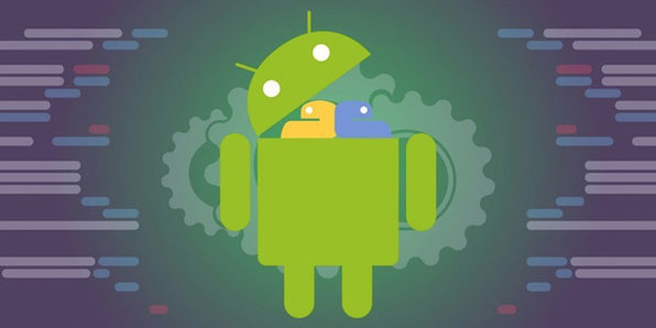 Python for Android Hacking Crash Course: Trojan Prospective