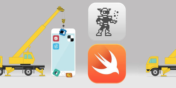 The Complete iOS Game Course Using Spritekit and Swift 3