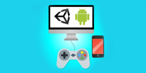 Unity Android Game Development with Game Art & Monetization