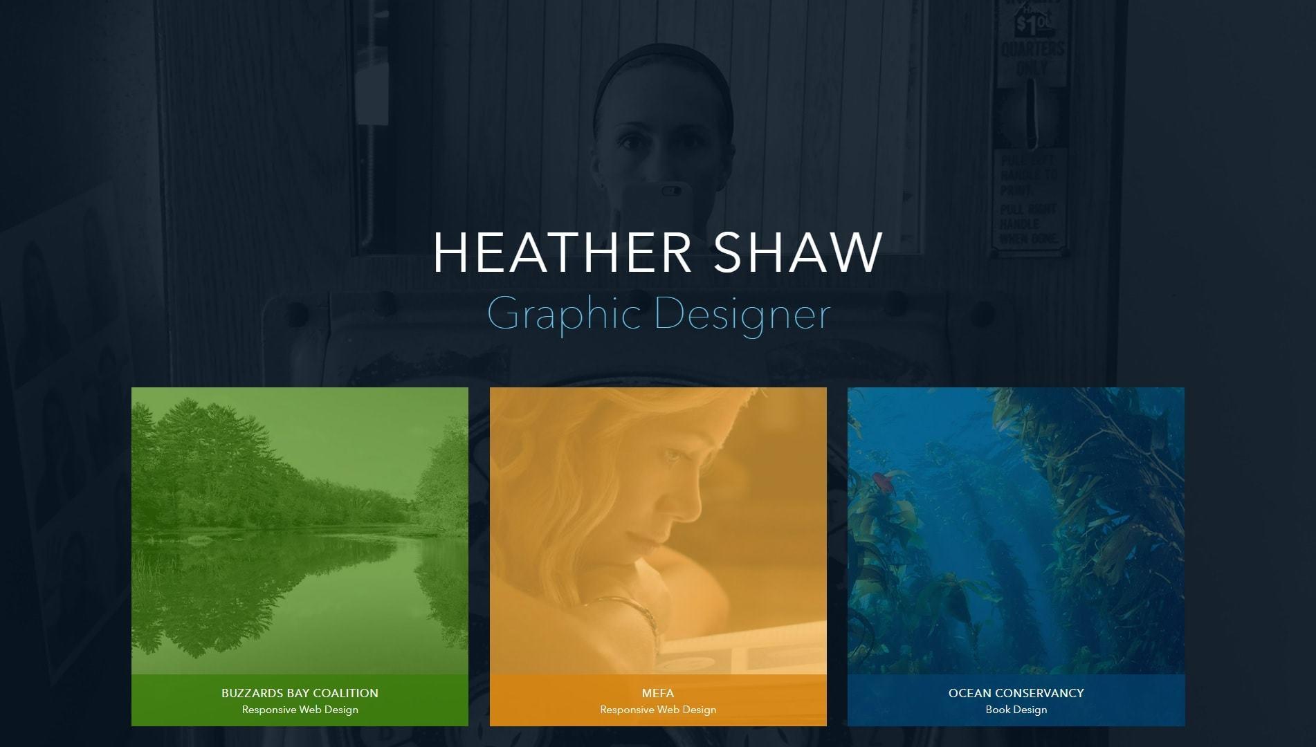 Heather Shaw
