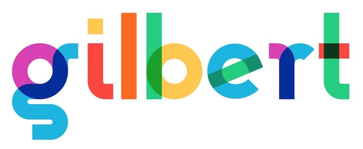 Colorful fonts