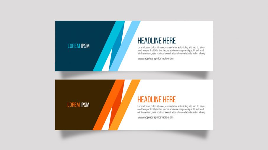 13 Great Banner Ideas To Help You To Your Next Project
