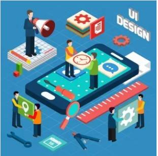 Top Differences Between Graphic Designer and UI Designer