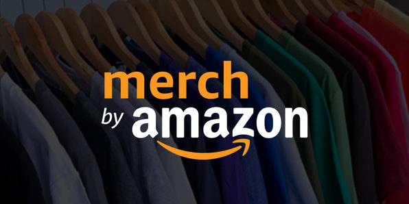 A Beginner's Guide to Merch by Amazon