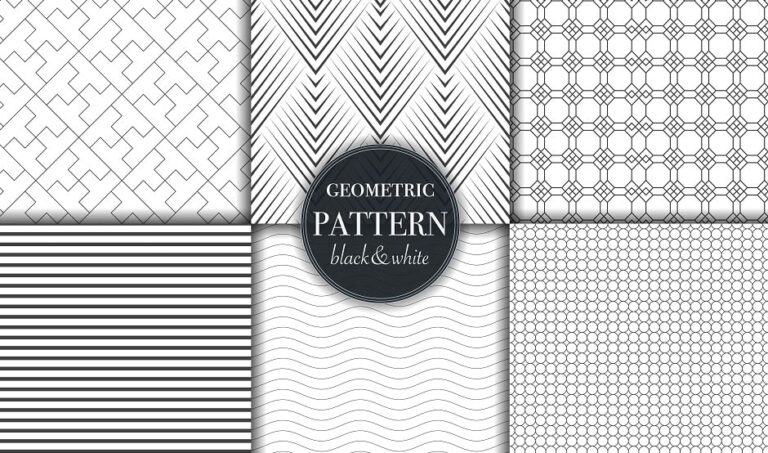 60+ High Quality Free Photoshop Patterns and Textures